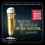 bierviltjes met eigen logo